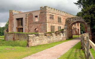 Astley Castle wins prestigious Riba award for architecture