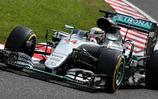 Rosberg wary of Red Bull threat