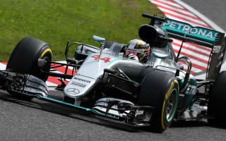 Rosberg looks to wrap up title, Vettel on best behaviour