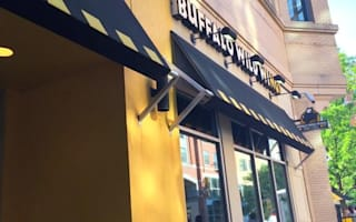 Waitress praised for handing in envelope containing $1,700