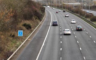 Tips from the Experts: Driving on the Motorway