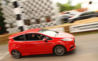 Goodwood Festival of Speed preview