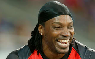 Gayle not banned from Big Bash - Sutherland