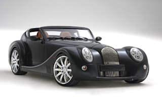 Morgan Aero Supersports: Downpayments now, please!