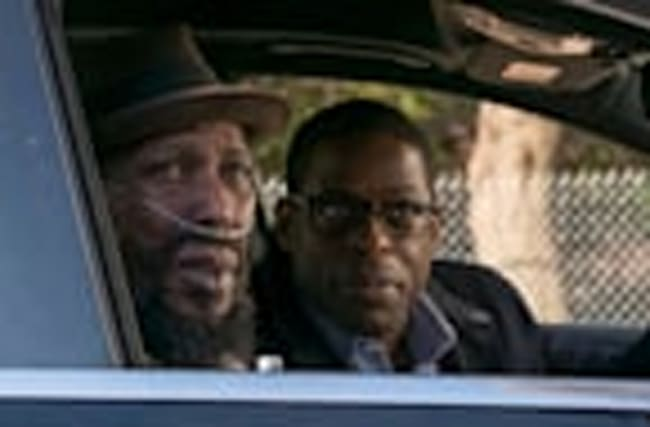'This Is Us': Watch Randall and William's Gut-Wrenching Final Road Trip