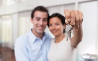 Get a mortgage offer in just 30 minutes