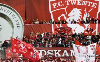 Twente docked points for second straight season