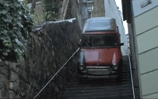 Top 10 Movie Car Chases: Part 2