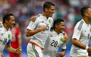 Mexico fight to the bitter end - Osorio