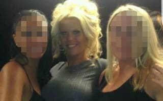 Tragedy as mum-of-four jumps in front of busy train