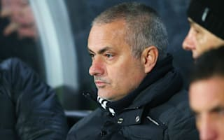 Mourinho: It's more difficult to win now