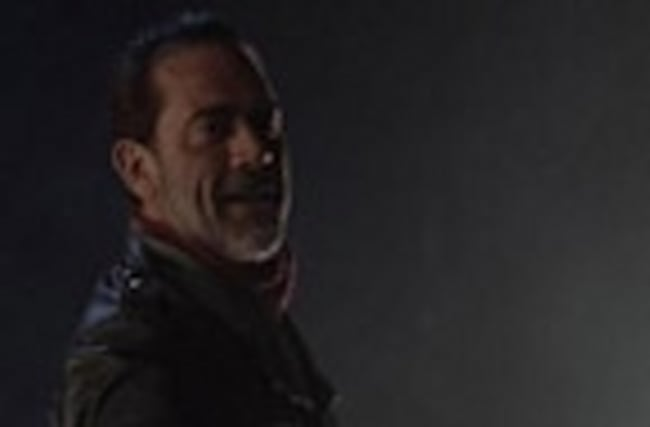 Find Out Who Negan Brutally Murdered on 'The Walking Dead' Premiere -- There's More Than One Victim!
