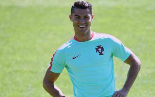 No one has found the anti-Ronaldo recipe - Deschamps