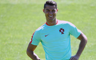No one has found the anti-Ronaldo recipe - Deschamps