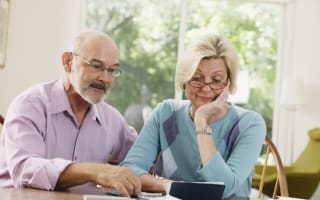 Would you pass a mid-life financial MOT?
