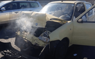 Video shows just how indestructible Volvo's cars are