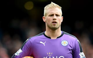 Kasper Schmeichel stepping out of Peter's shadow in fairytale year - Laudrup