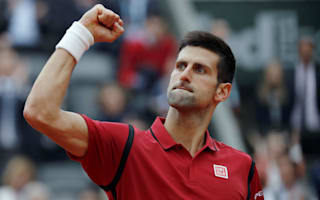 Masterful Djokovic completes career Grand Slam with Roland Garros triumph