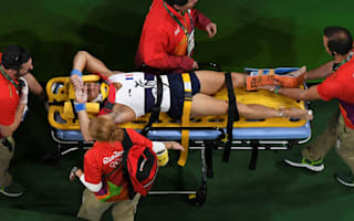 Rio 2016: George to offer injured Said support