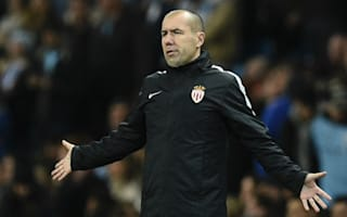 Jardim defends Subasic as Monaco prepare for Man City showdown