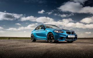 First Drive: BMW M2