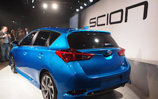 Toyota kills ailing North American Scion brand