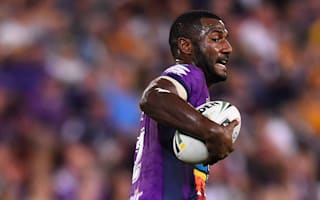 Four-try Vunivalu inspires Storm victory, Cowboys end losing streak