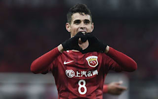 Chinese Super League Review: Oscar shines as Elkeson hat-trick leads Shanghai SIPG to victory