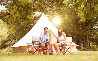 Win! A family camping holiday