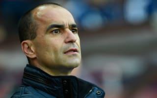 Osman: Everton right to sack Martinez