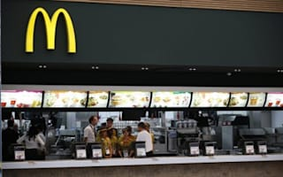 Something shocking is coming to the McDonald's menu