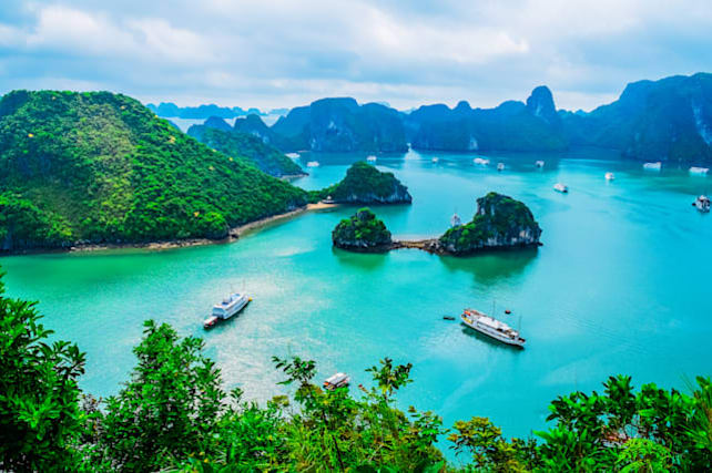 17 fabulous cruises for 2017