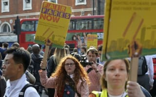Disability campaigners to join Southern Railway picket line