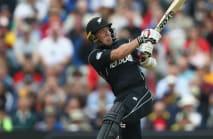 New Zealand's Ronchi announces international retirement