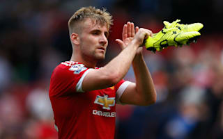 Shaw raring to go after injury woe