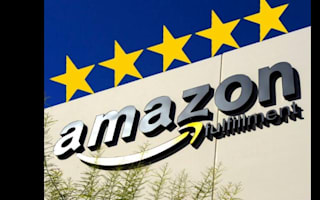 Online shoppers warned against reliance on star ratings