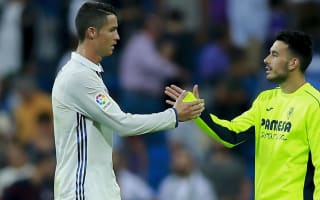 Sansone made LaLiga move to face Ronaldo