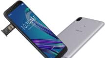 ASUS lanza un teléfono a bajo precio para plantar cara a Xiaomi