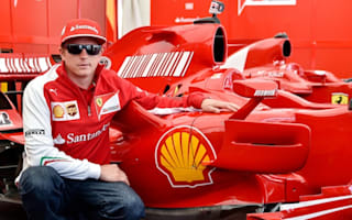 Ferrari announces Raikkonen as driver for 2016 F1 season