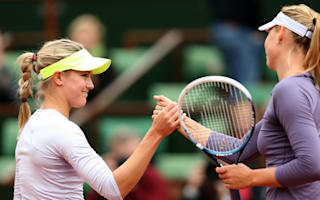 Bouchard says 'cheater' Sharapova deserved lifetime ban
