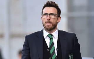 Di Francesco signs Sassuolo extension