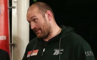 Fury: Klitschko rematch 100 per cent my last fight
