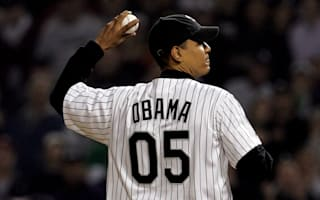 White Sox fan Obama invites Cubs to White House after World Series triumph