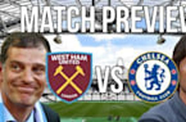 West Ham vs Chelsea - League Cup match preview