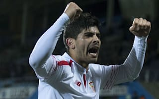 Sevilla told EUR9m not enough to re-sign Inter midfielder Banega