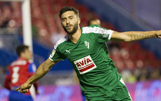 Borja Baston signing imminent, says Swansea boss Guidolin