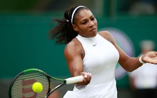 Williams steps it up to batter Beck at Wimbledon