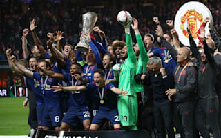 Man Utd's Europa League title gave Manchester a lift - Ferguson
