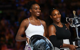 Venus motivated for more after watching Serena win 23rd slam