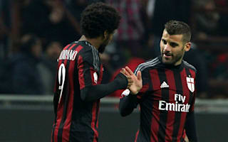 Coppa Italia Review: AC Milan survive scare, Torino thrash Cesena